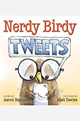 Nerdy Birdy Tweets Kindle Edition