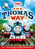 Thomas & Friends: The Thomas Way [DVD]