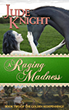 A Raging Madness (The Golden Redepennings Book 2)