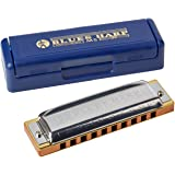 Hohner M533086 Harmonica Sol Blues Harp