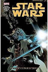 Star Wars Vol. 5: Yoda's Secret War (Star Wars (2015-)) Kindle Edition