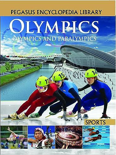 Olympics: Olympics & Paralympics: Olympics and Paralympics