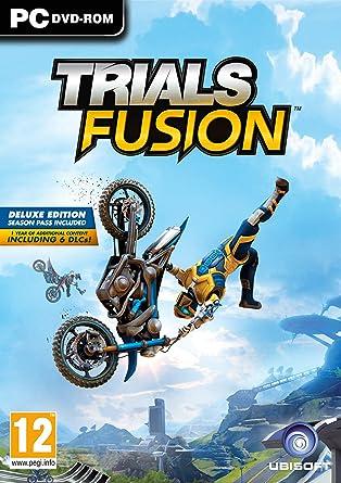 Trials fusion скачать торрент pc