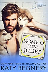 Nome-o Seeks Juliet: An injured hero, personal ad romance (An Odds-Are-Good Standalone Romance Book 2) Kindle Edition