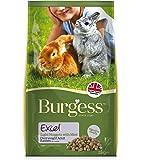 Burgess Excel Rabbit Food Light