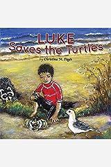 Luke Saves the Turtles Audible Audiobook