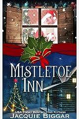 Mistletoe Inn Kindle Edition