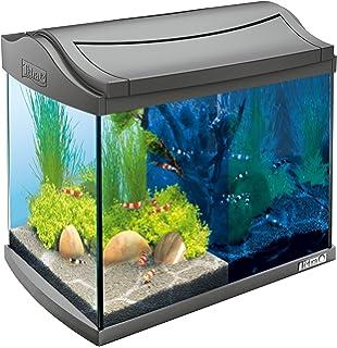 Inkl Aquarium Ideal Für Anfänger Unterschrank 54 Liter