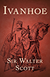 Ivanhoe (English Edition)