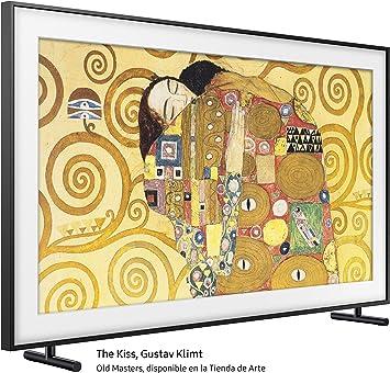 Samsung The Frame 43LS03RAU - Smart TV Plano de 43