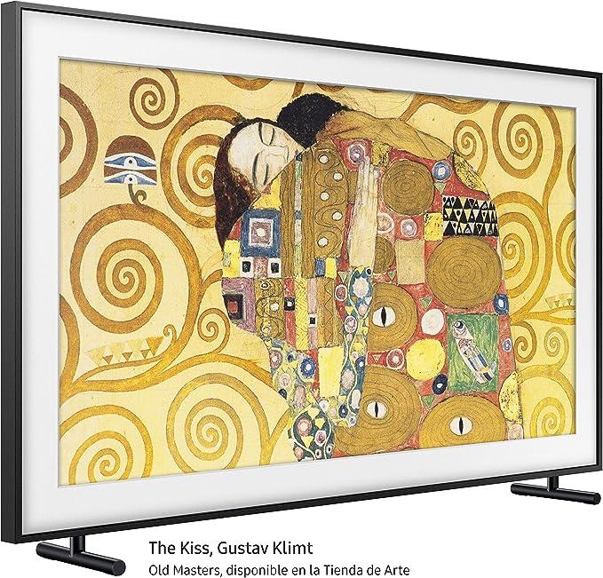 Samsung The Frame 65LS03RAU - Smart TV Plano de 65