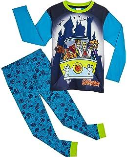 Absolute Cult Scooby Doo Ni/ños Ruh Roh Camiseta