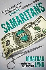 Samaritans Kindle Edition