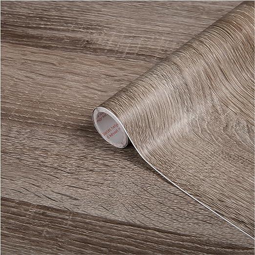 D C Fix Folie Holz Sonoma Eiche Truffel Rolle 67 5 X 200 Cm Selbstklebend Amazon De Kuche Haushalt