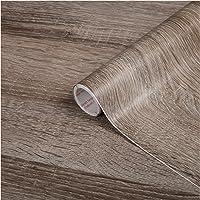 DC Fix 346-0613 Sonoma Wood Adhesive Film, Brown