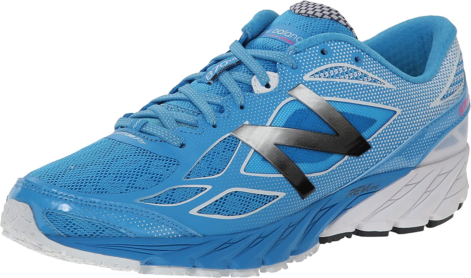 New Balance Women s W870V4 Running Shoe