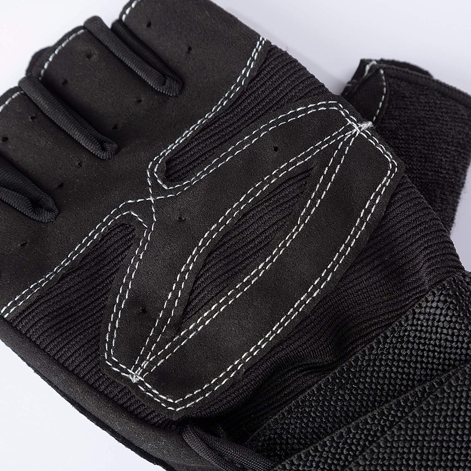 DMY Weight Lifting Gym Gloves for Men /& Women-Best Workout Gloves with Wrist Support-Exercise Gloves for Weightlifting Training Fitness Hanging Pull ups-Full Palm Protection
