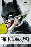 DC Comics novels - Batman: The Killing Joke