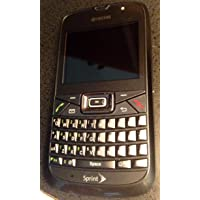 Sprint Kyocera Brio S3015 QWERTY Cell Phone No Contract Required