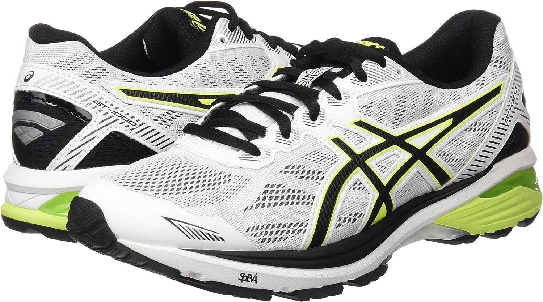 ASICS T6a3n0107, Zapatillas de Running para Hombre: Amazon.es: Zapatos y complementos