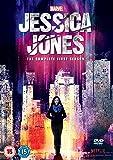 Marvel's Jessica Jones Season 1 [DVD] [2016]