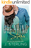 Breaking Stars (The Celebrity Series Book 2)