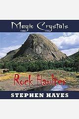 Rock Haulter: The Magic Crystals, Book 2 Audible Audiobook