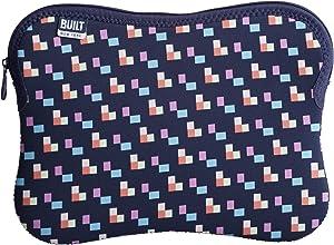 "BUILT NY Neoprene Laptop/Tablet Sleeve, 12"", Pixel Confetti (5178157)"