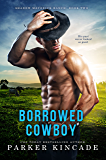 Borrowed Cowboy (Shadow Maverick Ranch Book 2)