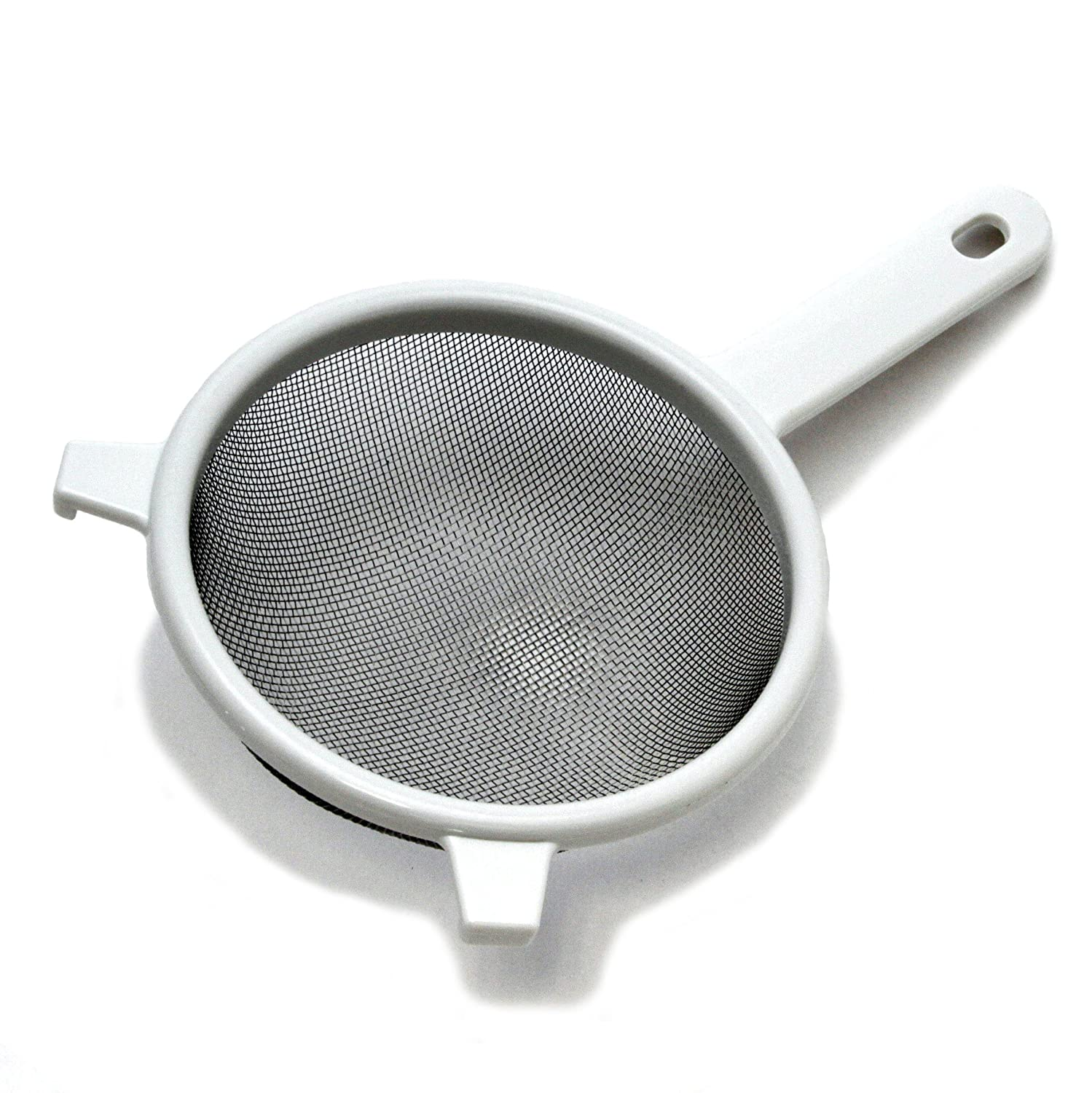 Chef Craft 21389 Mesh Strainer 6""