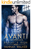 Hunter's Hope (Avanti Chronicles Book 9)