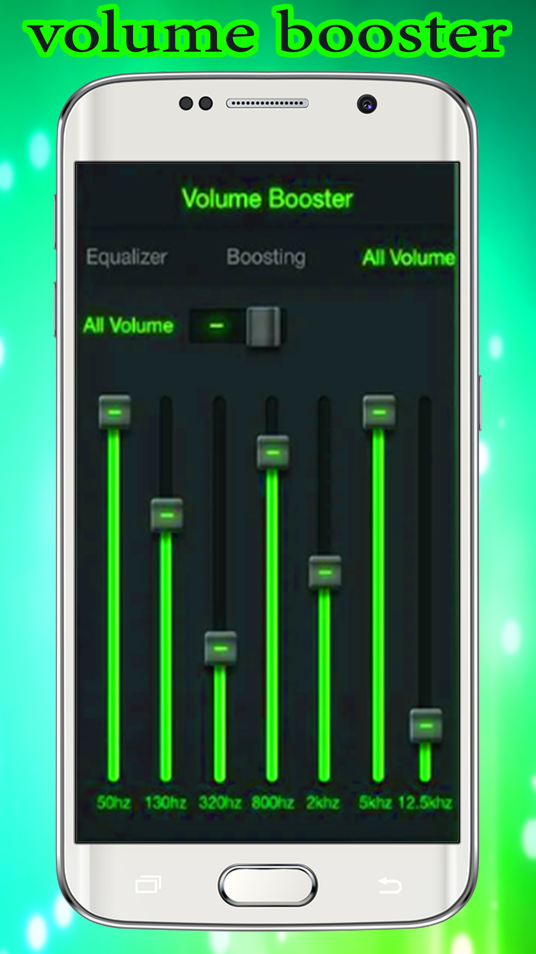 Amazon com: 400% super high volume booster super loud