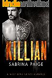 Killian (West Bend Saints Book 4)
