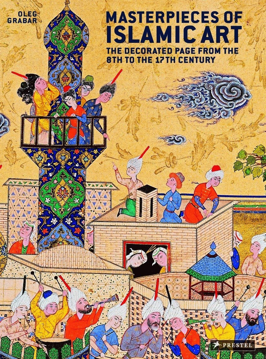 Download Masterpieces of Islamic Art: The Decorated Page from the 8th to the 17th Century PDF