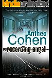 Recording Angel (Agnes Carmichael Mysteries Book 10)