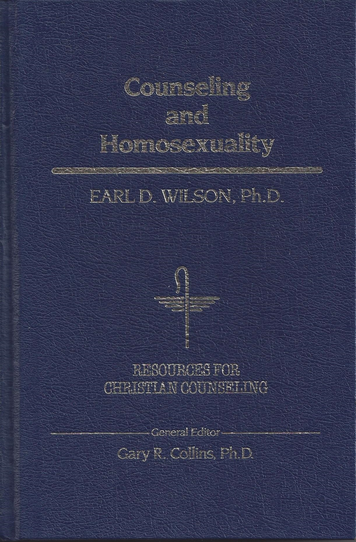 Counseling And Homosexuality Resources For Christian Counseling