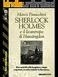 Sherlock Holmes e il licantropo di Huntingdon (Sherlockiana)