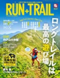 RUN+TRAIL - ランプラストレイル - Vol.37