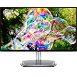 Dell S Series S2418H 23.8-inch LED Monitor with HDMI and VGA Port (Black and Silver)