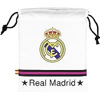 Real Madrid - Saquito merienda (SAFTA 811457237)