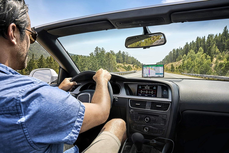 Garmin DriveSmart 55 - GPS Auto - Test & Avis - Mon GPS Avis.fr