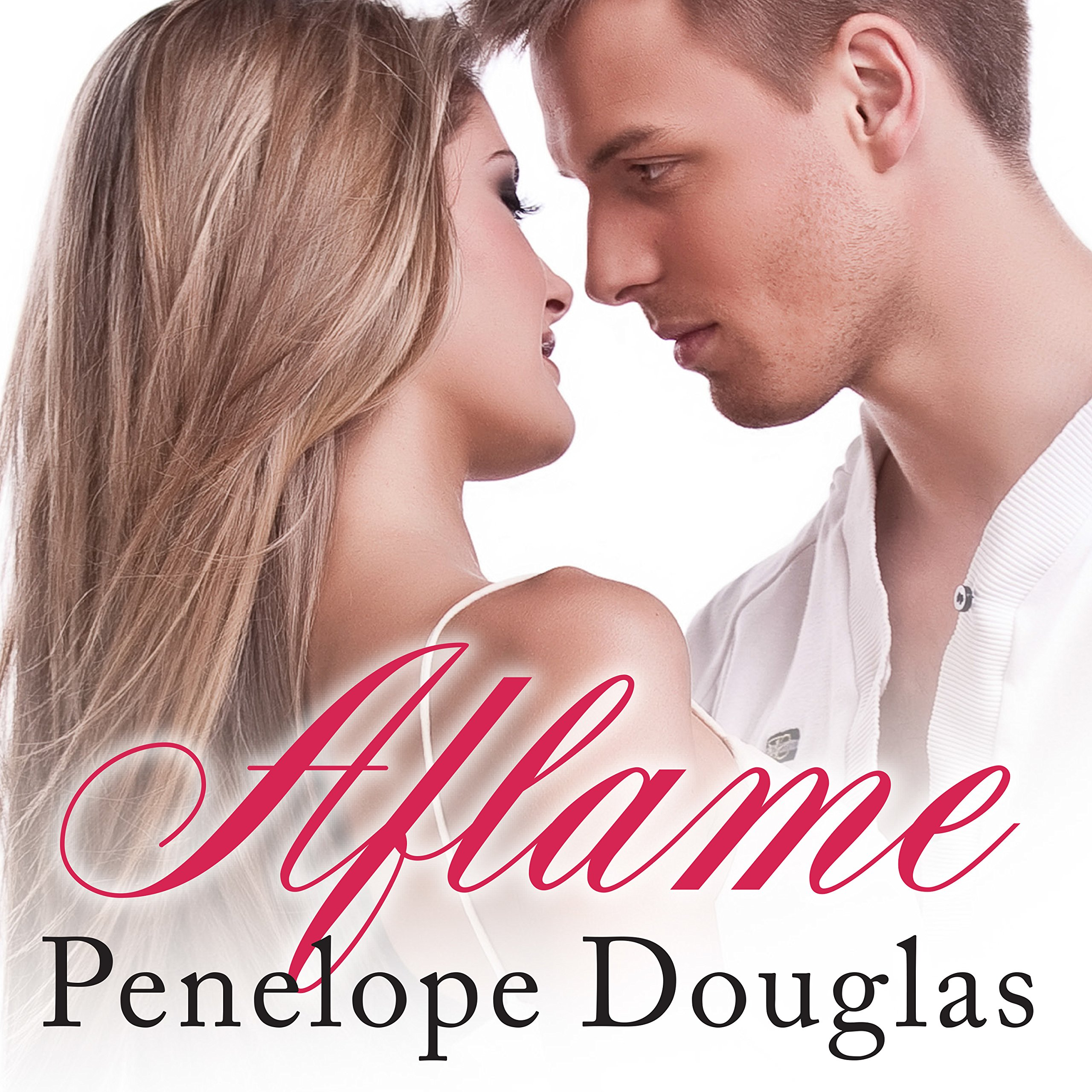 Aflame: Fall Away, Book 3.5