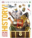 History!: The Past as You've Never Seen it Before (Knowledge Encyclopedias)