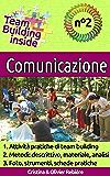 Team Building inside n°2 - comunicazione: Create e vivete lo spirito di squadra!
