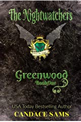 The Nightwatchers: Greenwood, Book 1 Kindle Edition