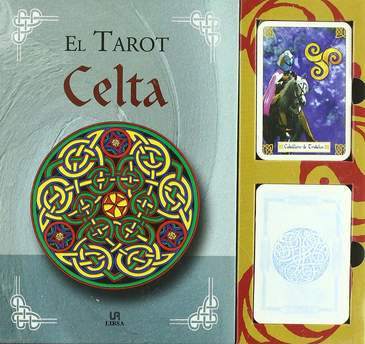 El Oráculo Celta (Packs del Saber Oculto): Amazon.es: Pedro ...