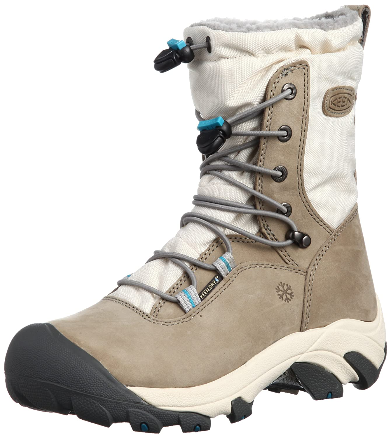 Amazon.com: Keen Women s Wilma encaje bota de invierno: Shoes