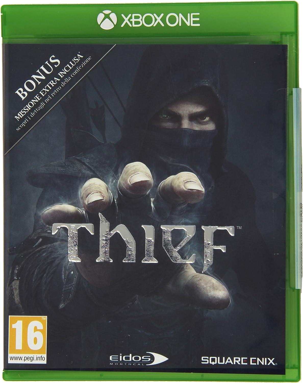 Thief [Importación Italiana]: Amazon.es: Videojuegos