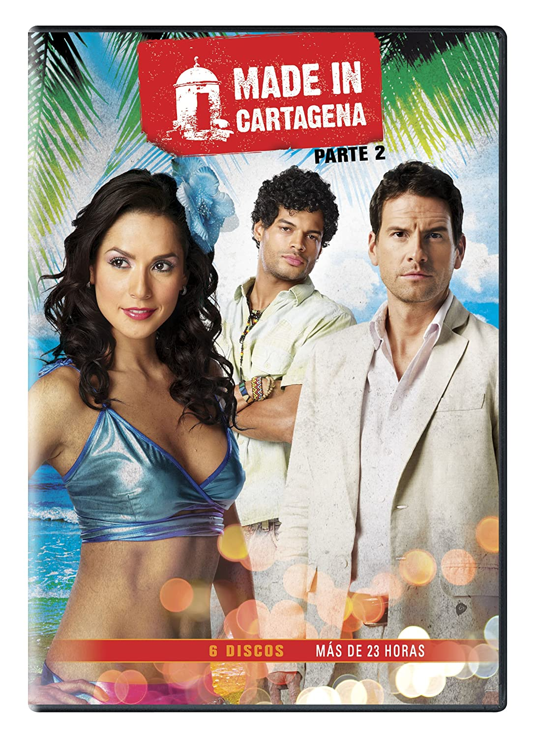 Download carmen villalobos wallpapers to your cell phone carmen - Amazon Com Made In Cartagena Parte 2 Carmen Villalobos Miguel De Miguel Fernando Solorzano None Movies Tv
