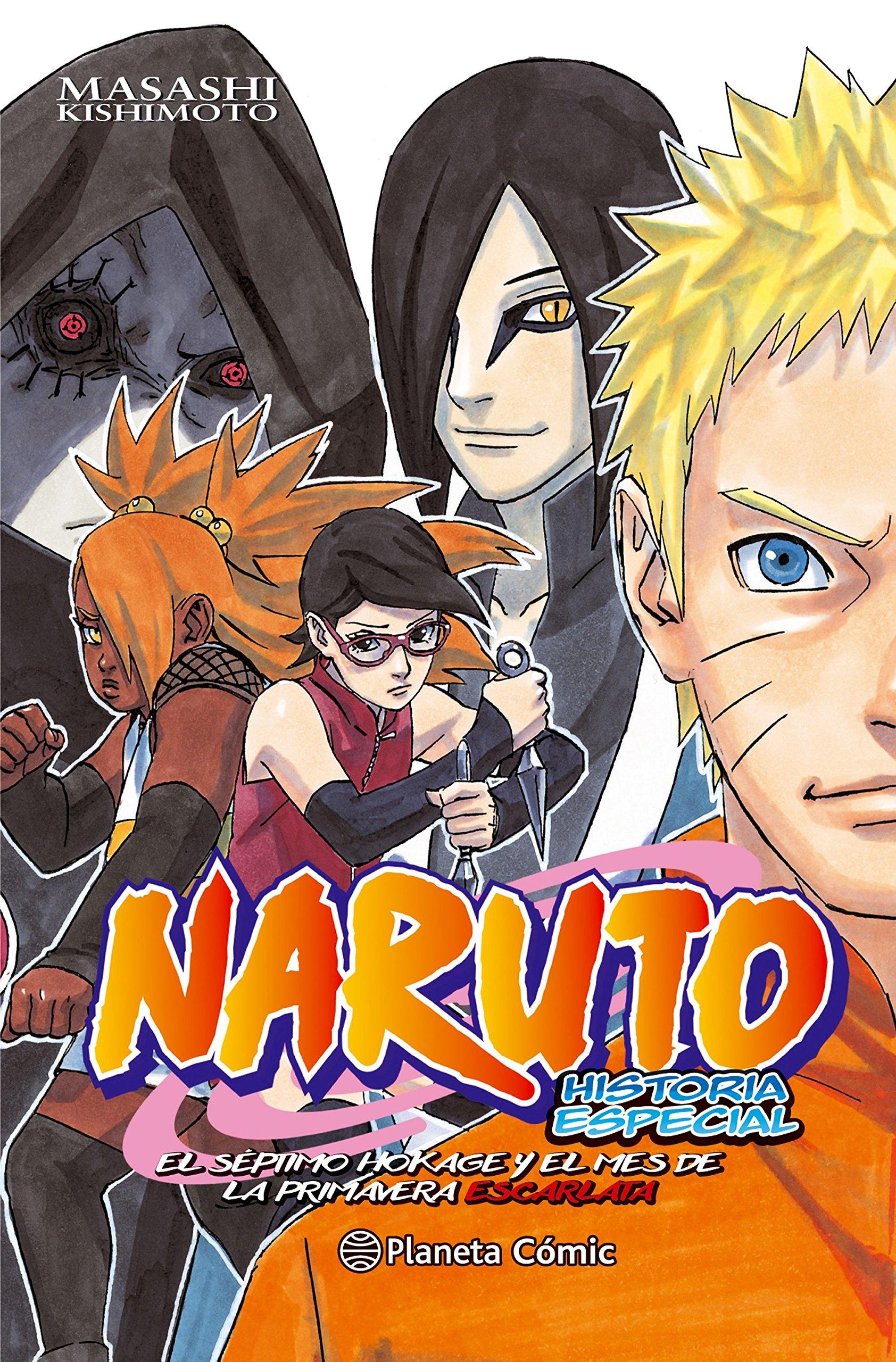 Naruto Gaiden (Manga Shonen, Band 149)